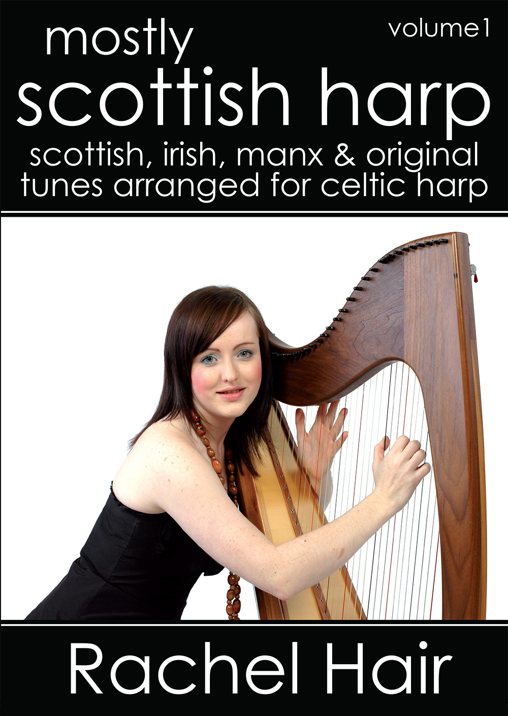 Mostly Scottish Harp Vol1