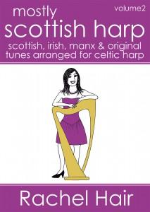 Mostly Scottish Harp Vol2